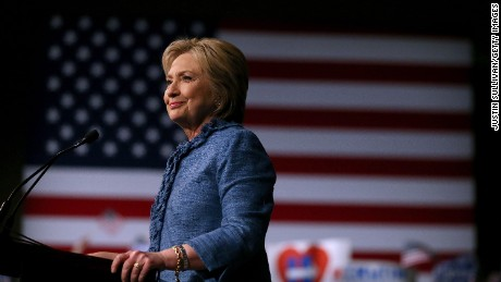 Hillary Clinton narrowly wins Missouri primary
