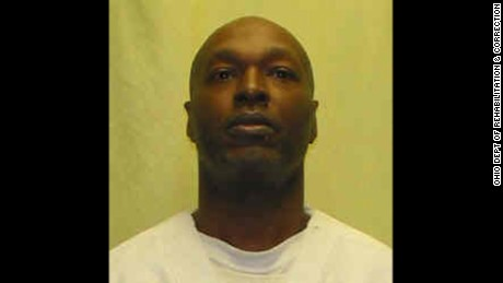Ohio court says inmate who survived botched execution can be put to death