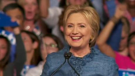 Hillary Clinton shout smile moos pkg erin_00000112.jpg