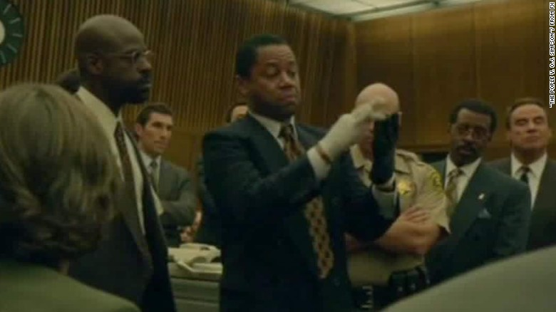 'The People v. O.J. Simpson': What really happened?