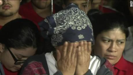 cruz family reacts police officer arrest texas presser sot_00001303