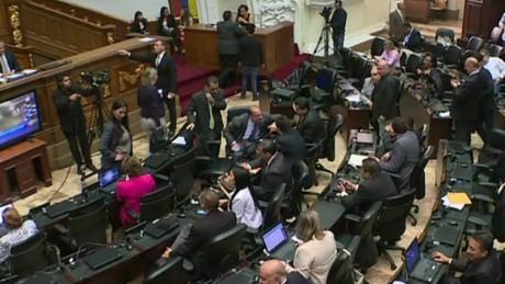 cnnee pkg osmary venezuela an rechaza prorroga decreto emergencia economica_00011405