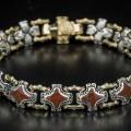 william henry bracelet
