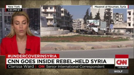 State Deptartment Spokesman Responds to CNN report from Syria_00023007