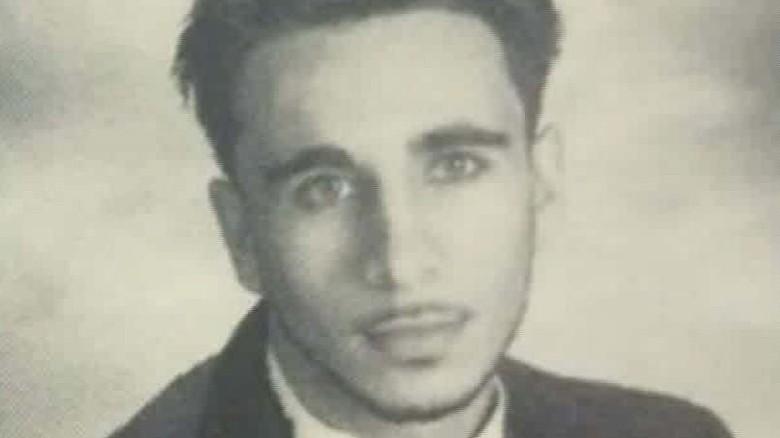 Captured ISIS defector says he is American