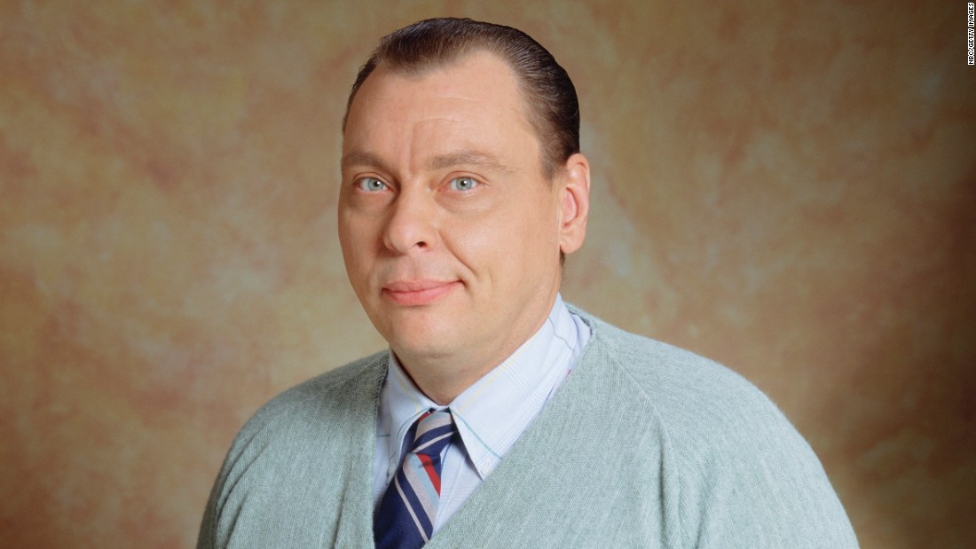 "Actor <a href=""http://www.cnn.com/2016/03/17/entertainment/larry-drake-actor-dies/index.html"" target=""_blank"">Larry Drake</a>, best known for his role as Benny on ""L.A. Law,"" died at his home in Los Angeles on March 17, according to his manager Steven Siebert. Drake was 66."