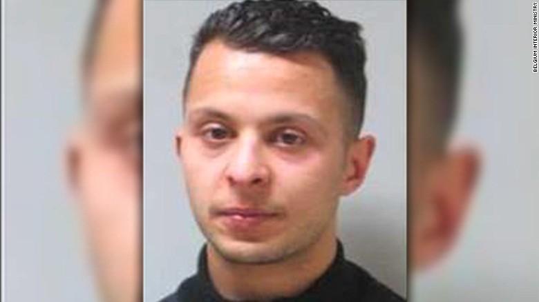 Belgium Paris suspect fingerprints found elbagir _00001524