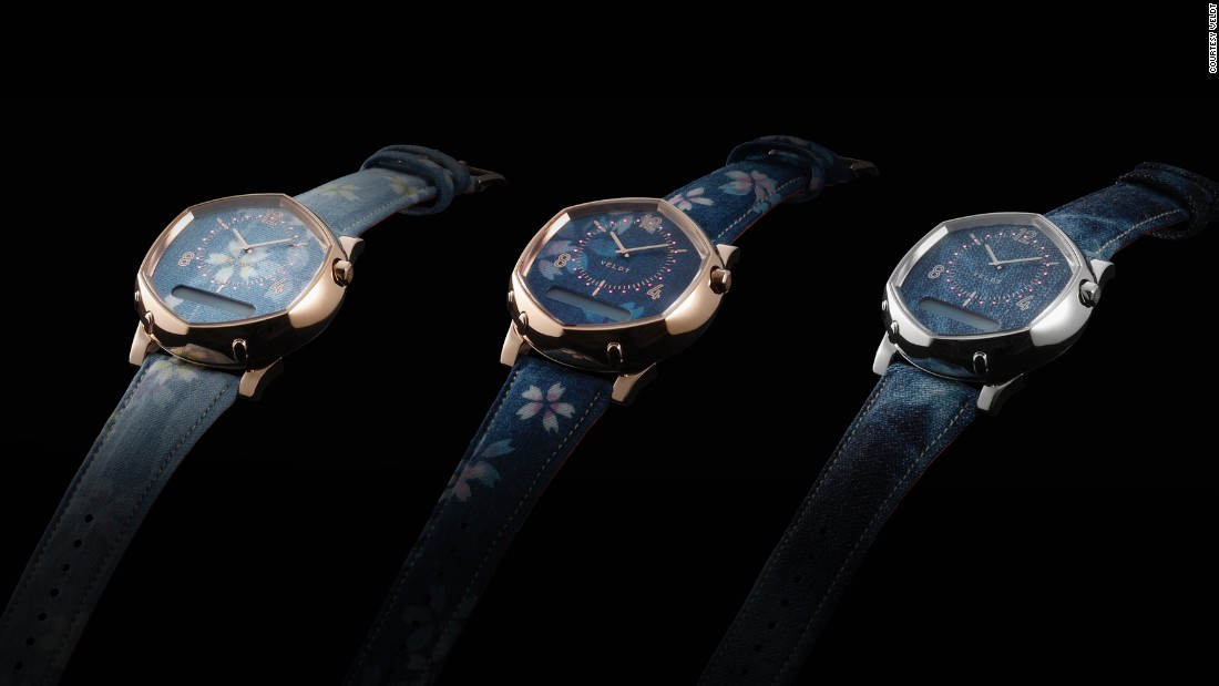Baselworld 2016: The smartwatches defying convention