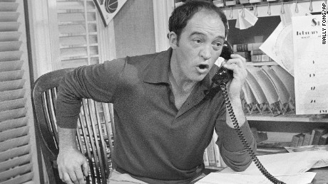 Actor Joe Santos of 'The Rockford Files' dies