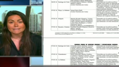 cnnee panorama entrevista karina alvarez presos politicos_00021025