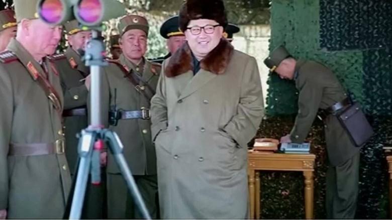 Officials: 'Probable' North Korea has miniaturized nuke