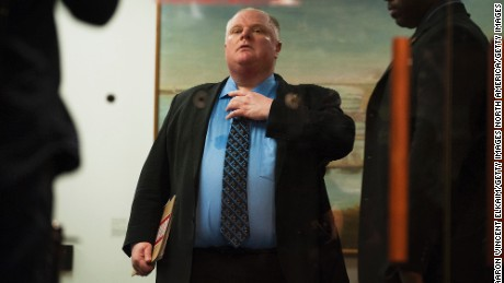 Former Toronto Mayor Rob Ford died on March 22 according to Ford's chief of staff.