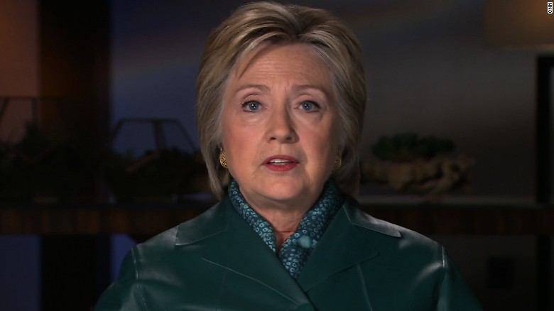 Hillary Clinton guest on WOLF today at 1pm