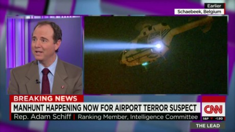 house intel. committee ranking member Rep. Adam Schiff lead_00011603