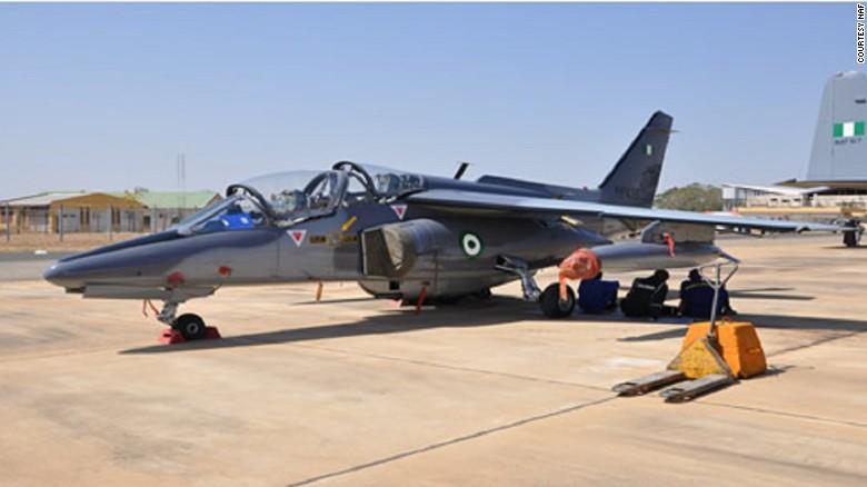 Innoson Making Fighter Jet Parts - CNN