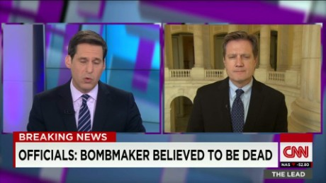 house intelligence committee member mike turner lead interview_00014824