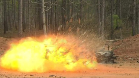 Explosive Training terror attack valencia pkg erin_00014605