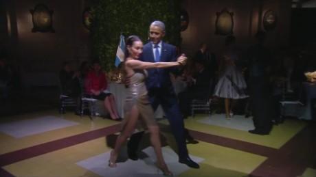 President Obama Tango Backlash moos pkg erin_00013205.jpg