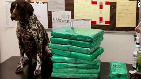 flight attendant cocaine smuggling case airport pkg_00000216