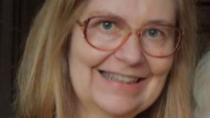 Susan Hasler.