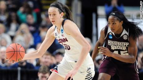 UConn's dominance is good for women's basketball