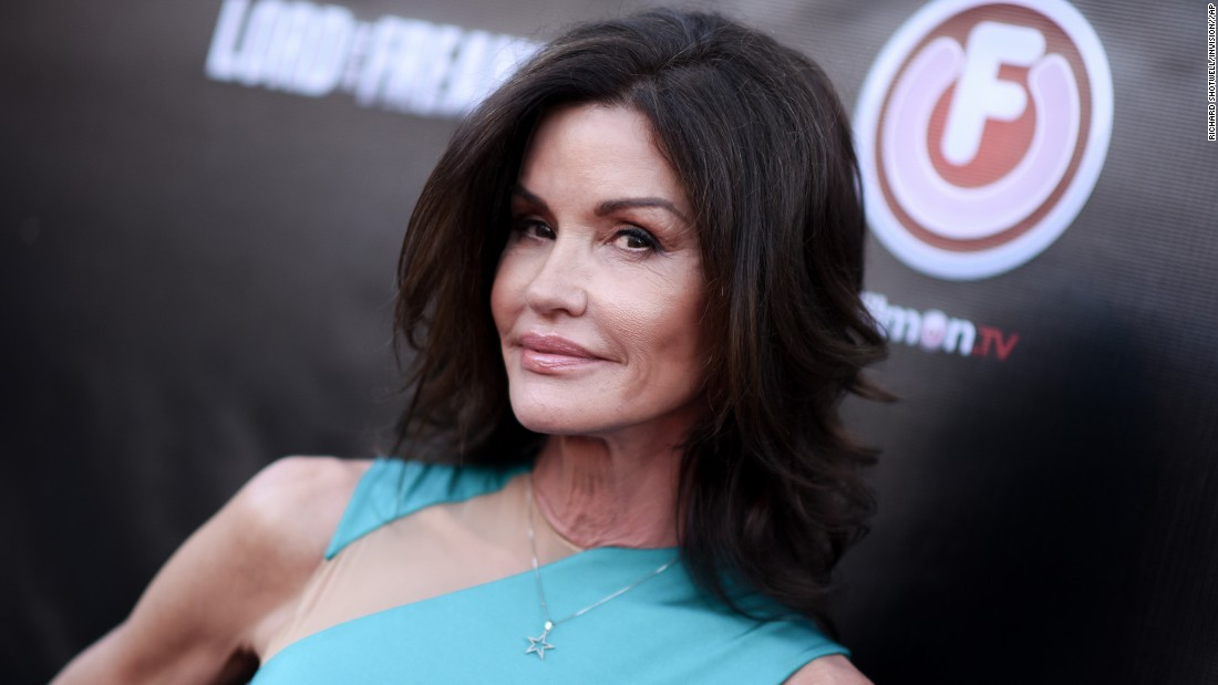 """Former supermodel and reality TV star Janice Dickinson <a href=""""http://www.dailymail.co.uk/news/article-3509772/I-breast-cancer-Courageous-supermodel-Janice-Dickinson-reveals-diagnosed-disease-says-Don-t-feel-sorry-m-gonna-stick-long-long-time.html"""" target=""""_blank"""">revealed in an emotional interview</a> that she was diagnosed with an early stage of breast cancer in March."""