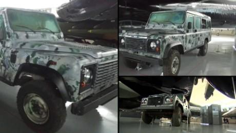 pizza truck bosnia robertson imperial war museum_00014023.jpg