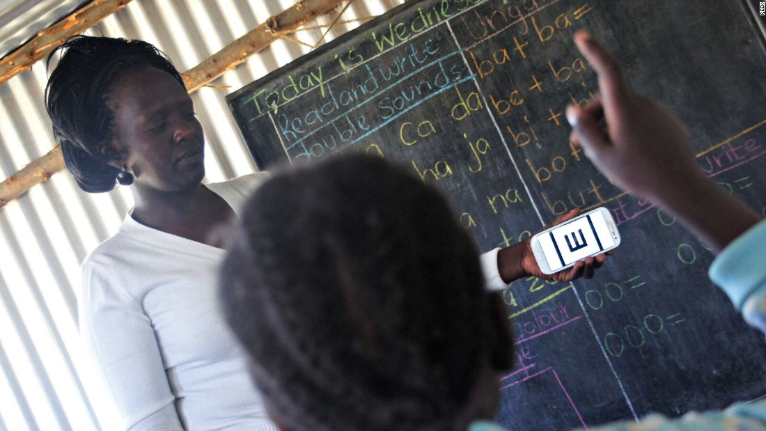 21,000 school children were screened in Kenya, with successful results. Another round of screening has just started for another 300,000 students to be tested in Kenya.