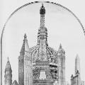 the globe tower coney island