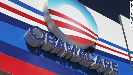 Obamacare's woes are a winning issue for the Republicans