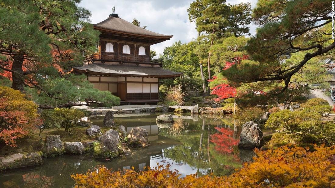 Kyoto: World's most photogenic city?