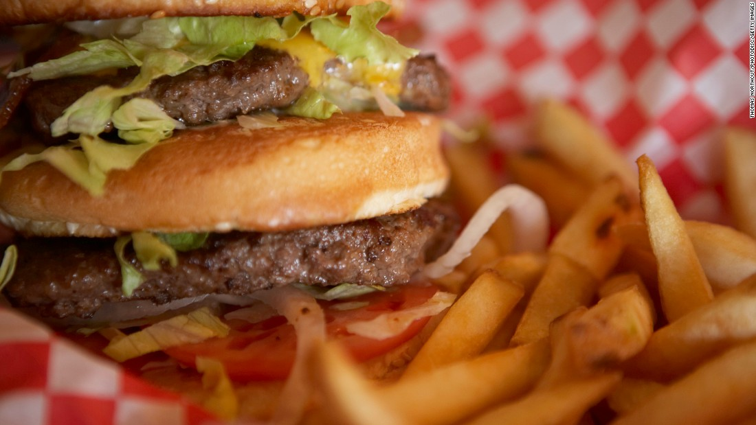 Physician: Low-fat Diets Stuffed With Fallacies