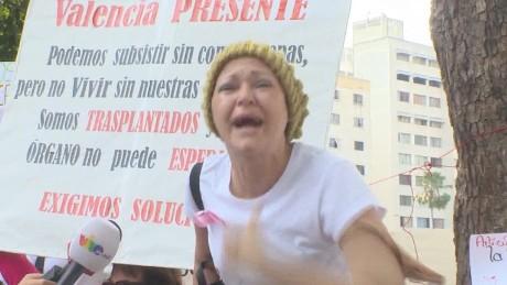 cnnee lkl osmary venezuela escasez medicinas protestas_00003315