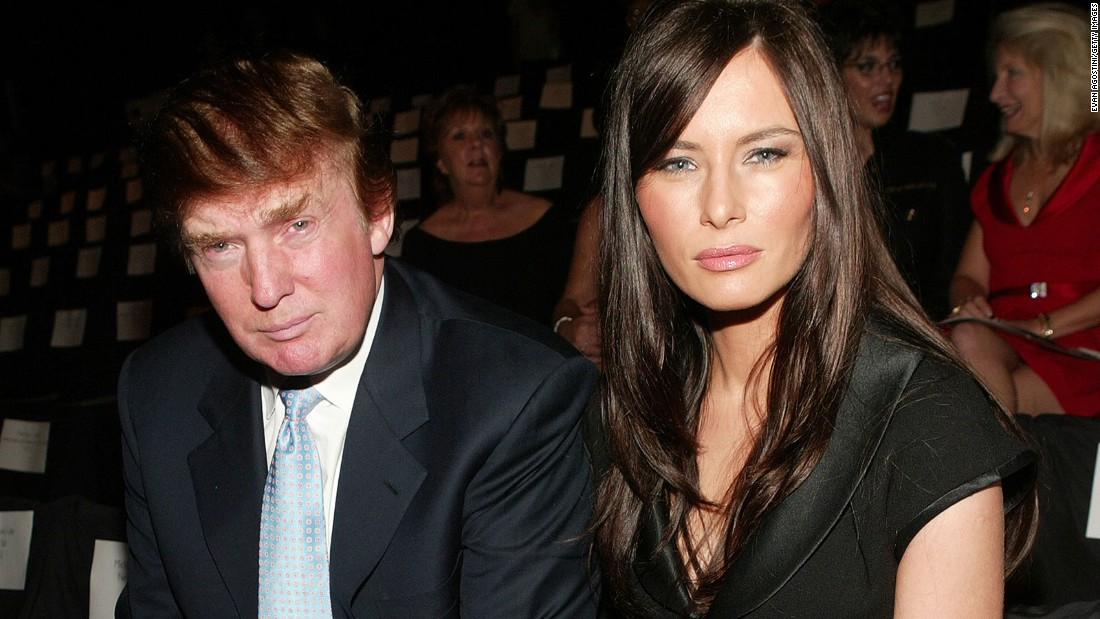 """Melania, the third Mrs. Trump, is from Sevnica. Some locals are hopeful a Trump win might lead to publicity and<a href=""""http://www.reuters.com/article/usa-election-trump-slovenia-idUSKCN0VL14T"""" target=""""_blank""""> additional donations from Melania</a>. (She gave to the local health clinic after the 2006 birth of their son, Barron.)<br />"""
