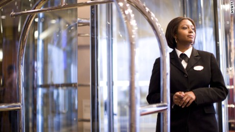 Which hotel chain has the most  diverse work force? - CNN