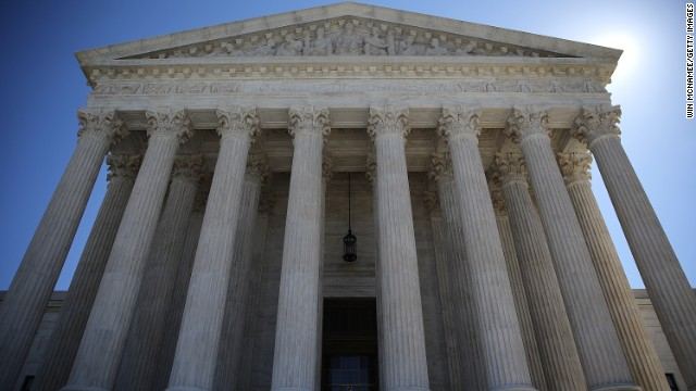 Supreme Court divided on Obama's immigration actions