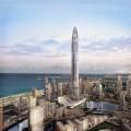 NAKHEEL HARBOUR AND TOWER DUBAI