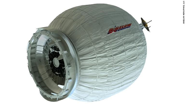 Space Exploration - Magazine cover