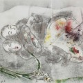 Cai Guo-Qiang Seasons of Life: Winter