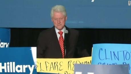 bill clinton hillary protesters kosinski ac dnt_00000705.jpg