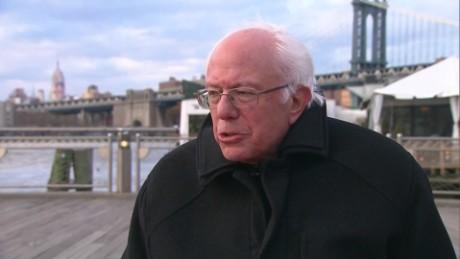 SOTU Tapper: Bernie Sanders Israel 'disproportionate' response Gaza_00031418.jpg
