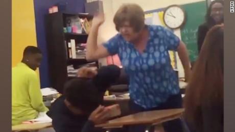 Teacher arrested video Mary Hastings pkg_00000000.jpg