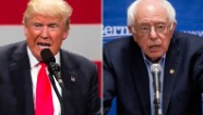 What Trump and Sanders have in common