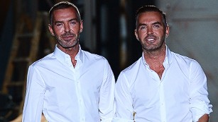 Milan's top restaurants, according to DSquared2