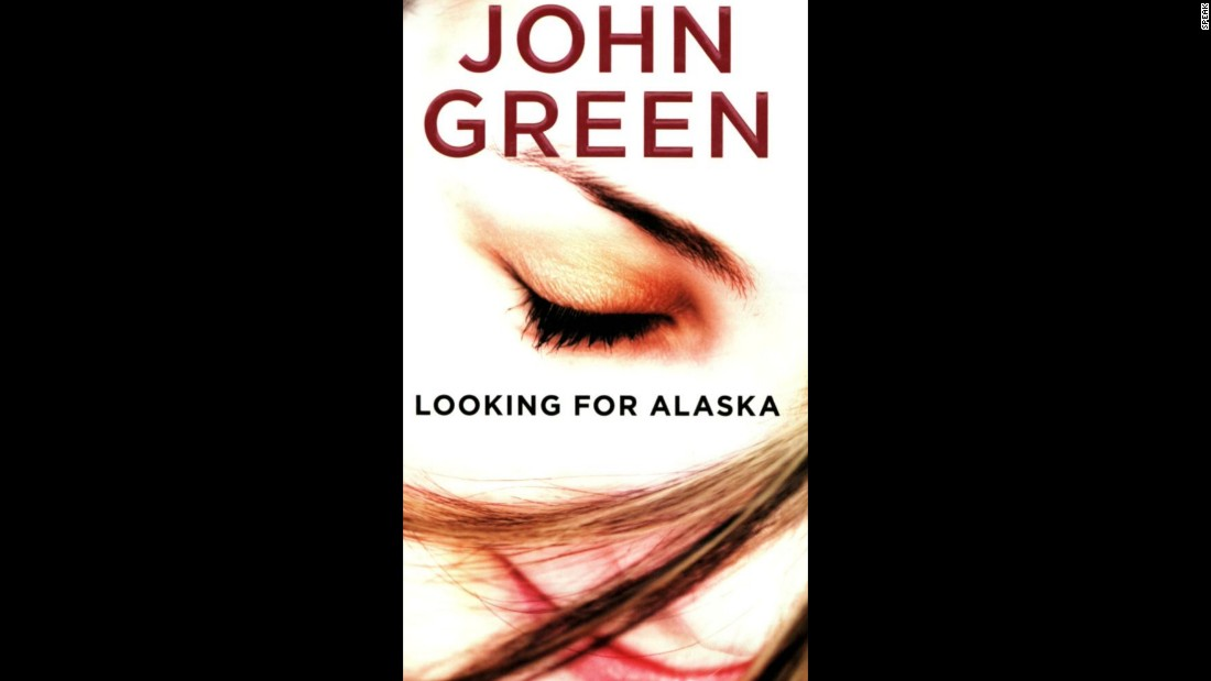 Looking For Alaska Book: Nerd Alert: Reading Is Good For Your Health