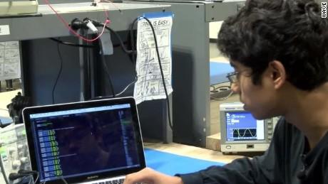 ky teen invents low cost hearing aid venkatakrishnan intv_00005806.jpg