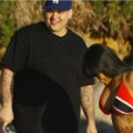 Celebrity transformations Rob Kardashian
