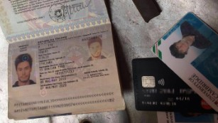 Giulio Regeni's passport and ID raised questions over his disappearance.