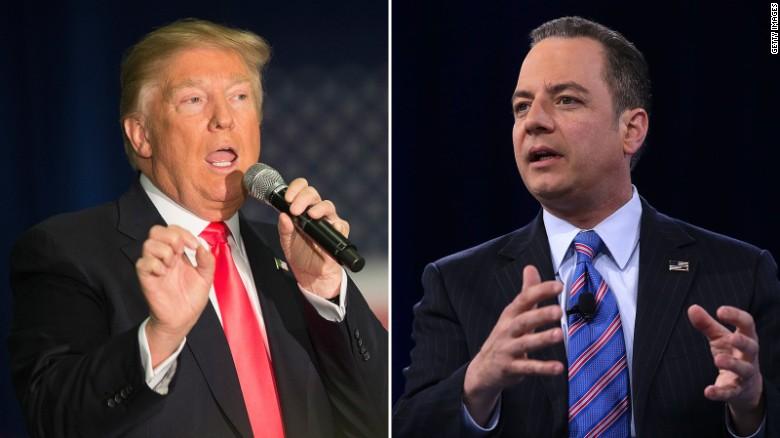 Trump threatens GOP over fundraising