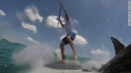 cnnee vo cafe encuentro surf tiburon _00000415